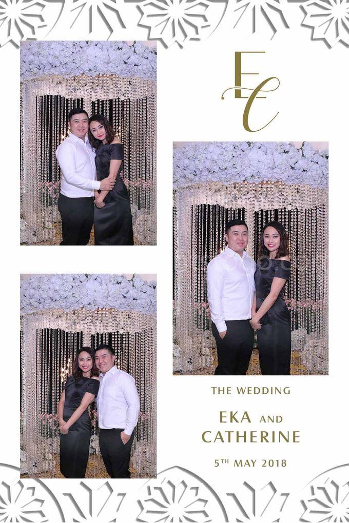 Eka & Catherine Wedding by Moments To Go - 006