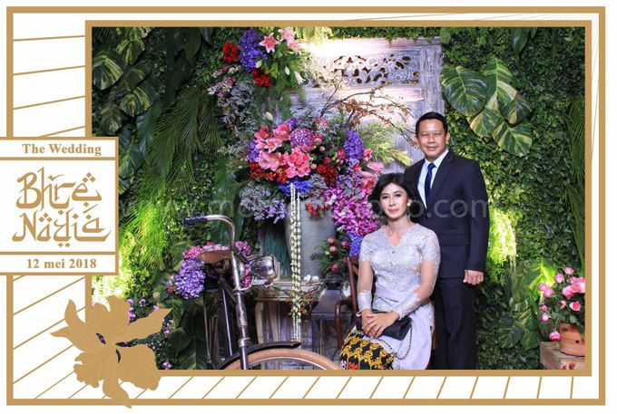 Bhre & Nadia Wedding by Moments To Go - 005