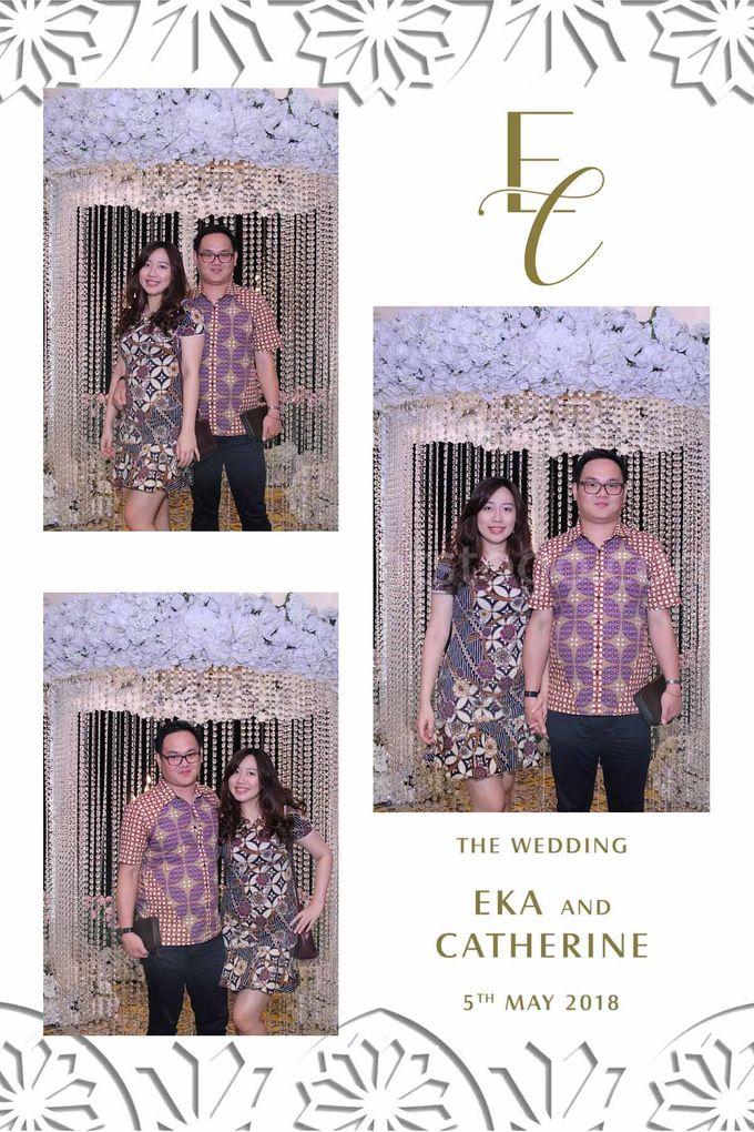 Eka & Catherine Wedding by Moments To Go - 008