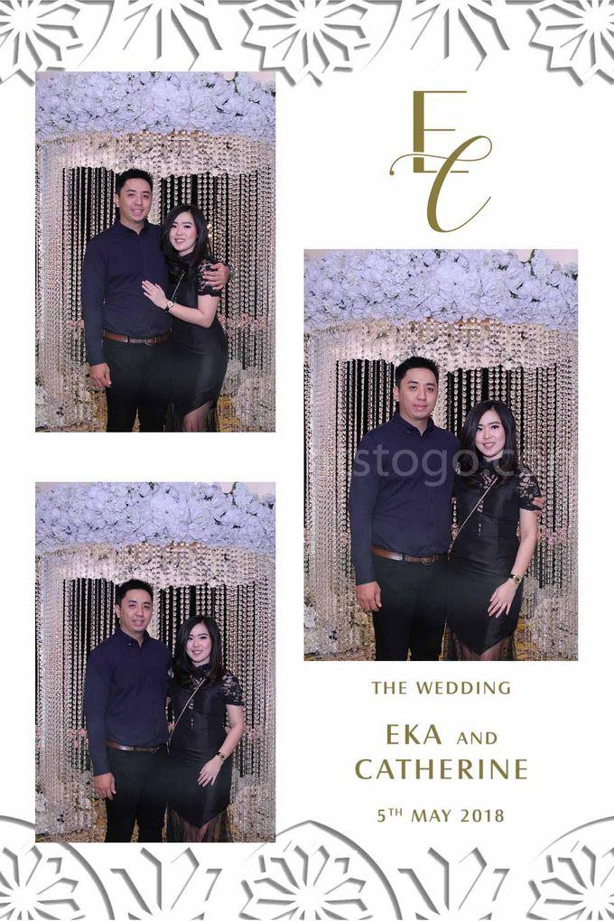 Eka & Catherine Wedding by Moments To Go - 009