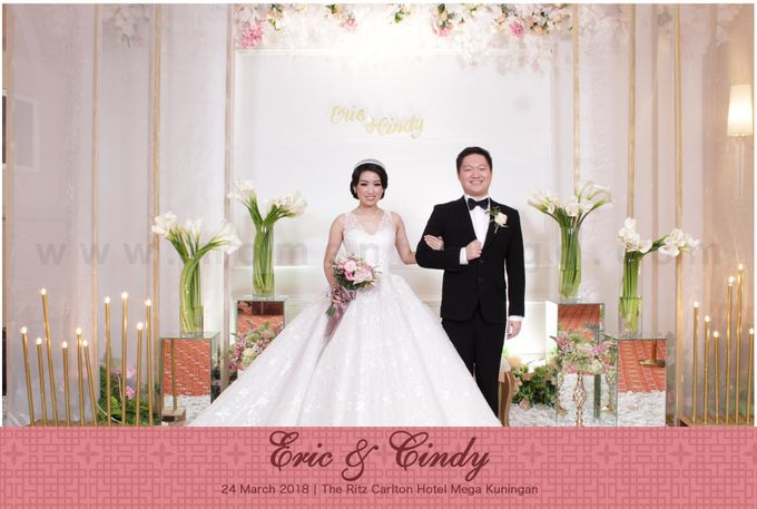Eric & Cindy Wedding by Moments To Go - 007