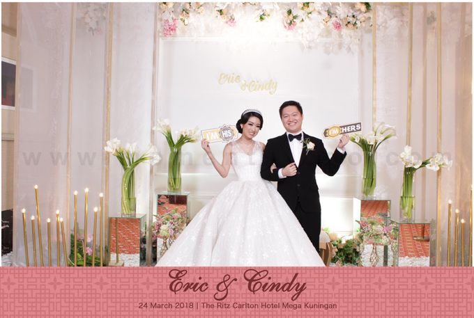 Eric & Cindy Wedding by Moments To Go - 002