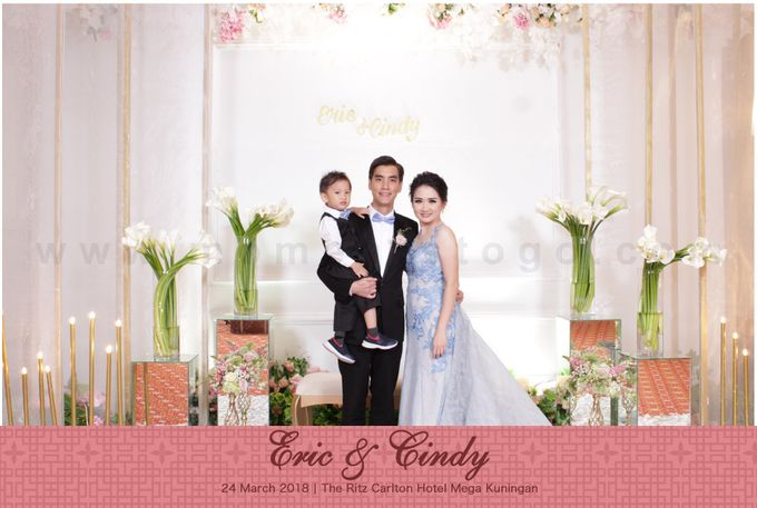 Eric & Cindy Wedding by Moments To Go - 004