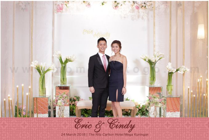 Eric & Cindy Wedding by Moments To Go - 005