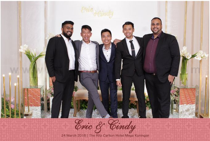 Eric & Cindy Wedding by Moments To Go - 010