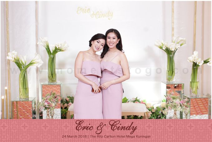 Eric & Cindy Wedding by Moments To Go - 001
