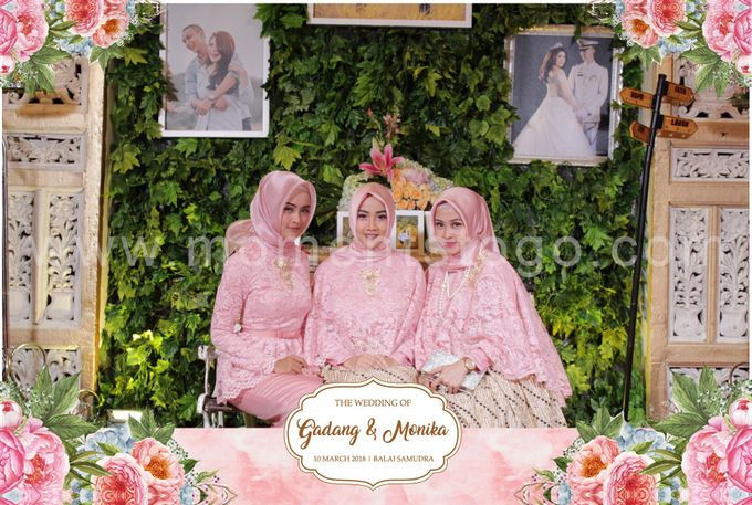 Gadang & Monika Wedding by Moments To Go - 003