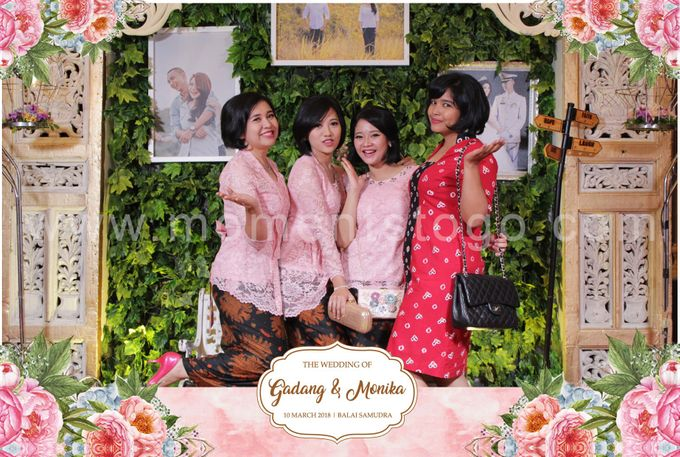 Gadang & Monika Wedding by Moments To Go - 006