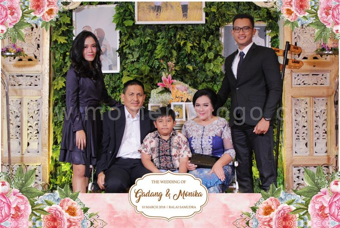 Gadang & Monika Wedding by Moments To Go - 008