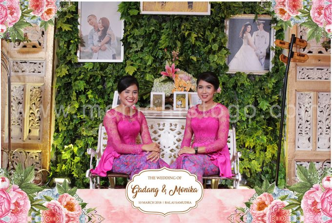 Gadang & Monika Wedding by Moments To Go - 010