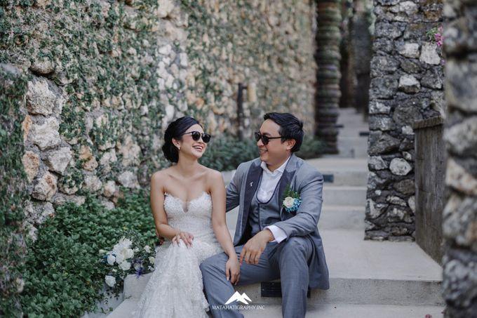 Adit & Mega Wedding by KAMAYA BALI - 013