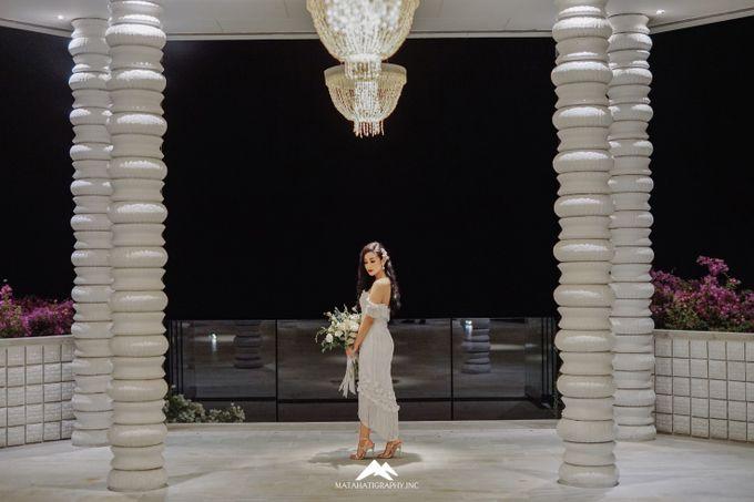Adit & Mega Wedding by KAMAYA BALI - 007