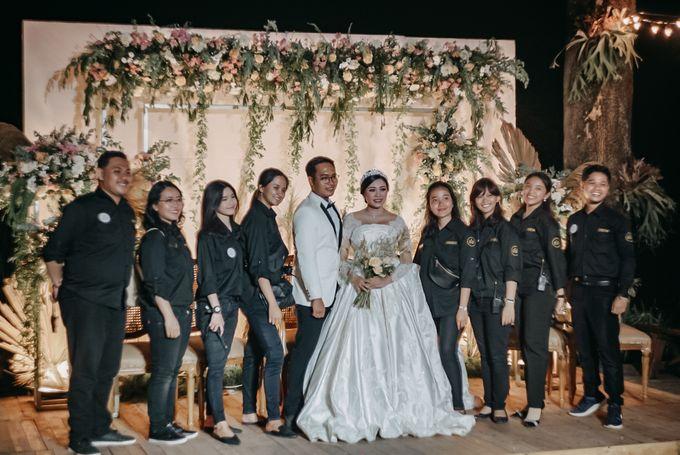 Eden & Nike Wedding by ELOIS Wedding&EventPlanner-PartyDesign - 003