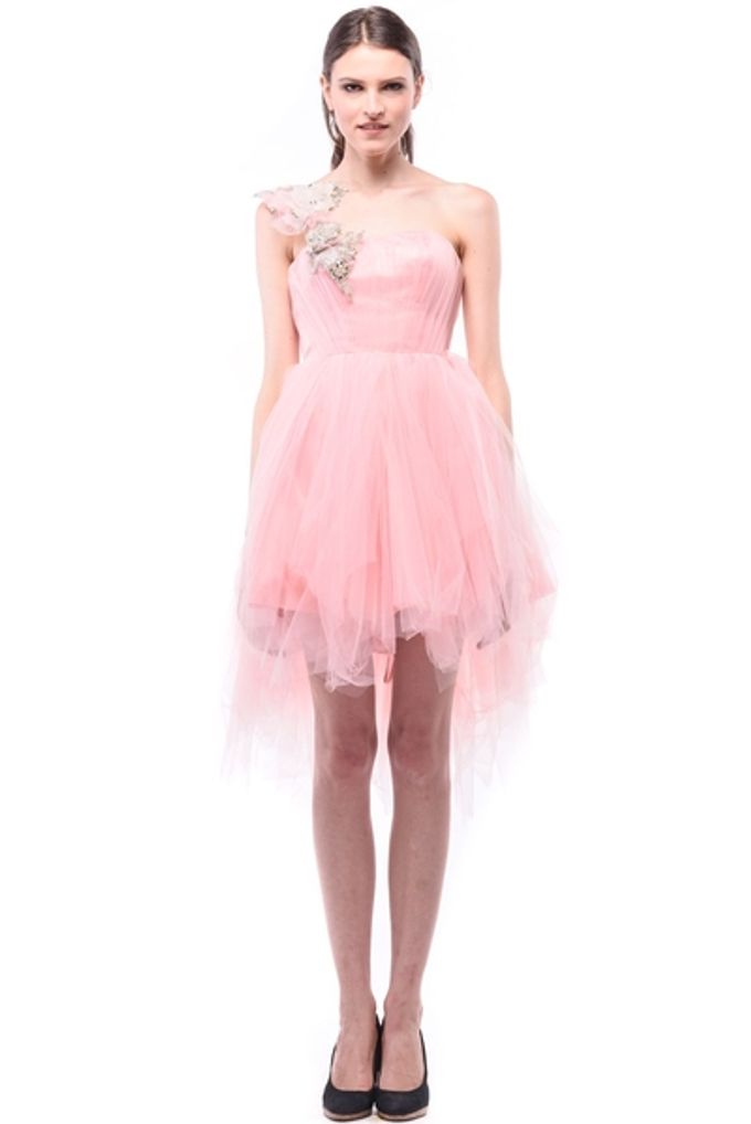 Dress For Rent by elvira brides - 021