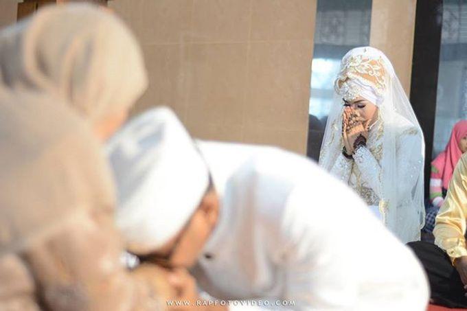 Ifan + Intan by RAP Wedding - 007