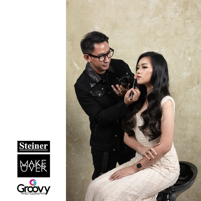 Cosmetic ~ Make Over ~ by Groovy Photography - 006