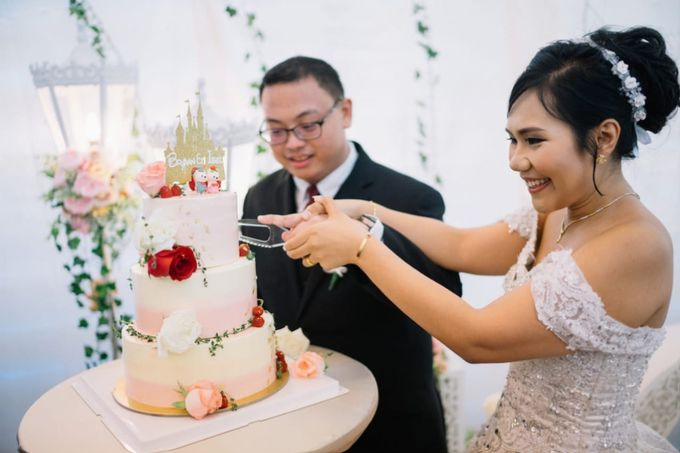 Indonesian Isabella Wedding day by Stephy Ng Makeup and Hair - 008