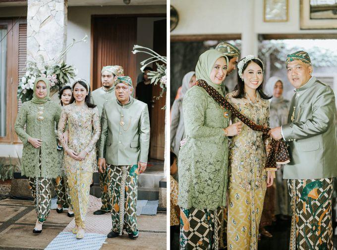The Java Wedding of Hibiya & Bayu by ThePhotoCap.Inc - 007