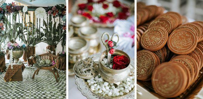 The Java Wedding of Hibiya & Bayu by ThePhotoCap.Inc - 015