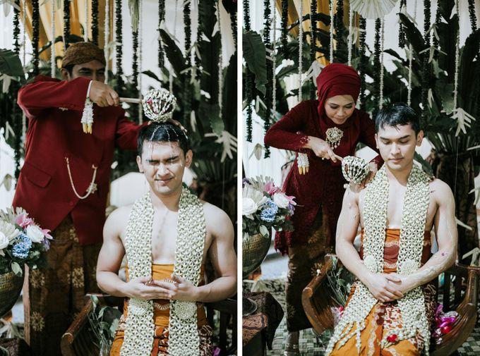 The Java Wedding of Hibiya & Bayu by ThePhotoCap.Inc - 017