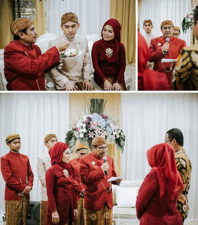 The Java Wedding of Hibiya & Bayu by ThePhotoCap.Inc - 019