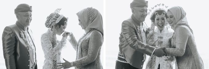 The Java Wedding of Hibiya & Bayu by ThePhotoCap.Inc - 023