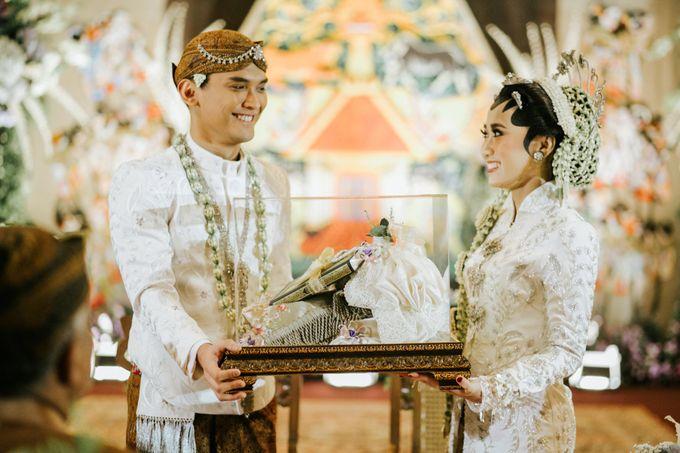 The Java Wedding of Hibiya & Bayu by ThePhotoCap.Inc - 032