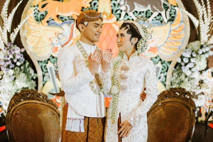 The Java Wedding of Hibiya & Bayu by ThePhotoCap.Inc - 039