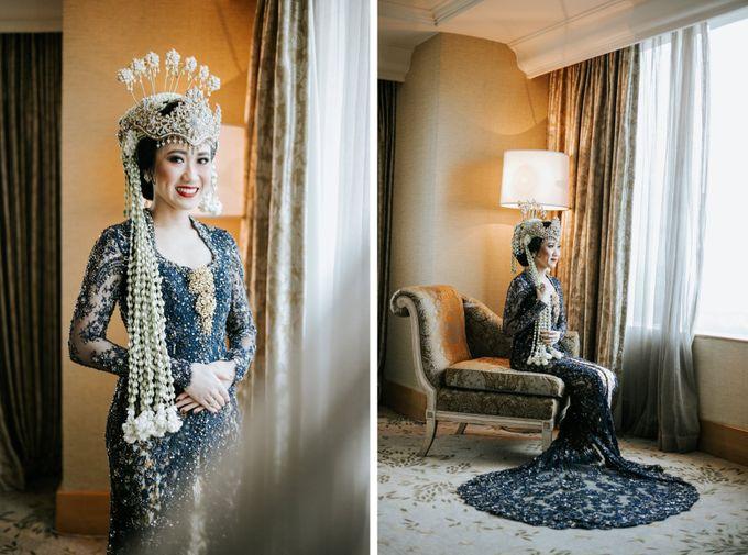 The Java Wedding of Hibiya & Bayu by ThePhotoCap.Inc - 044
