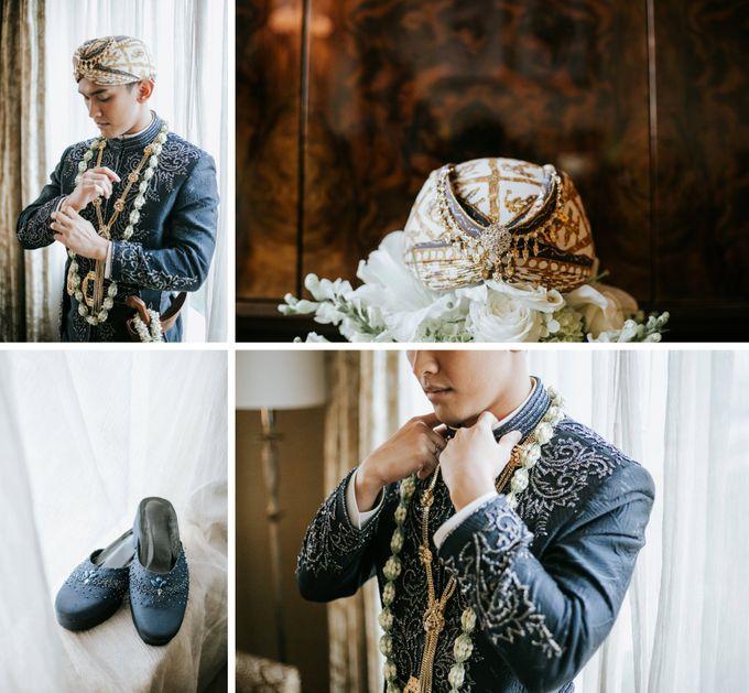 The Java Wedding of Hibiya & Bayu by ThePhotoCap.Inc - 045