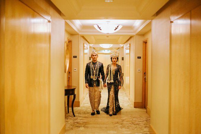 The Java Wedding of Hibiya & Bayu by ThePhotoCap.Inc - 046