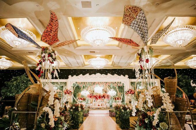 The Java Wedding of Hibiya & Bayu by ThePhotoCap.Inc - 047