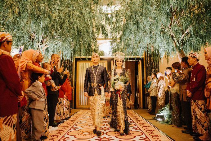 The Java Wedding of Hibiya & Bayu by ThePhotoCap.Inc - 048