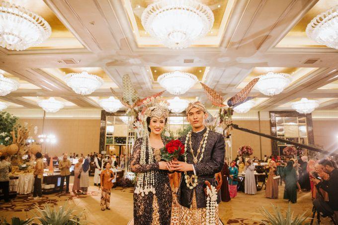 The Java Wedding of Hibiya & Bayu by ThePhotoCap.Inc - 050