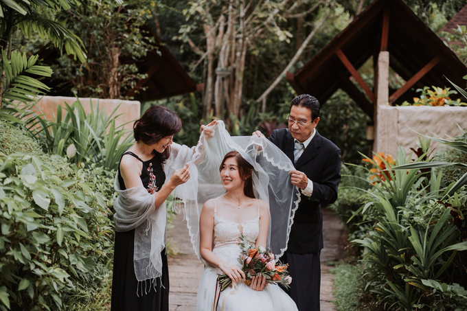 The Banjaran Hot Springs Resort - Alex + Janelle by THE BANJARAN HOTSPRINGS RETREAT - 006