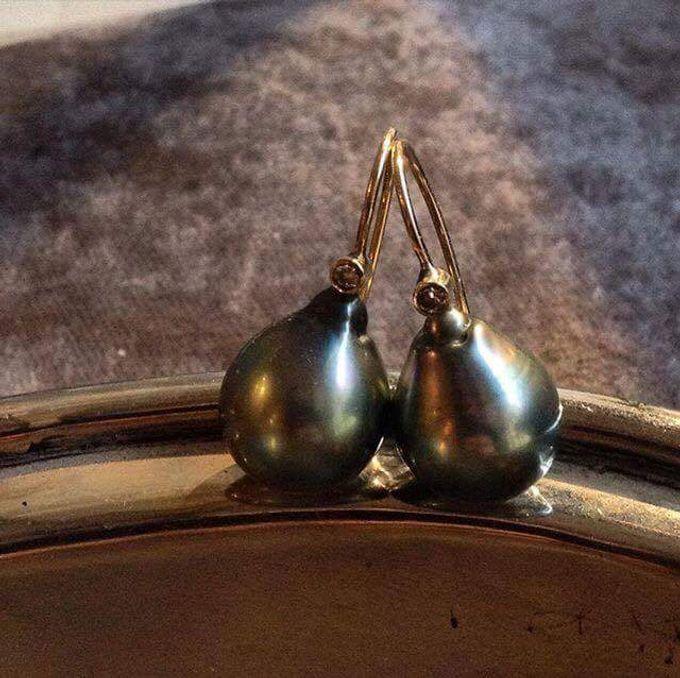 Handmade Jewelry  by Henriette Hornsleth - 003