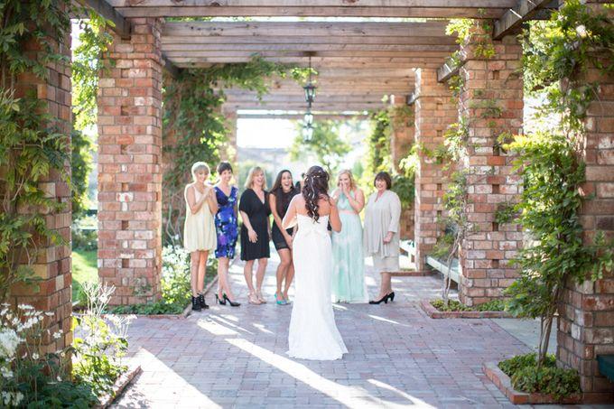 Enchanted wedding in the woods of Santa Barbara, California by Kiel Rucker Photography - 010
