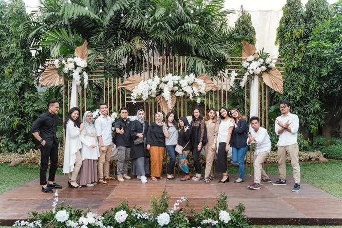 Open House Taman Kajoe Feb 2019 by Mutiara Garuda Catering - 001