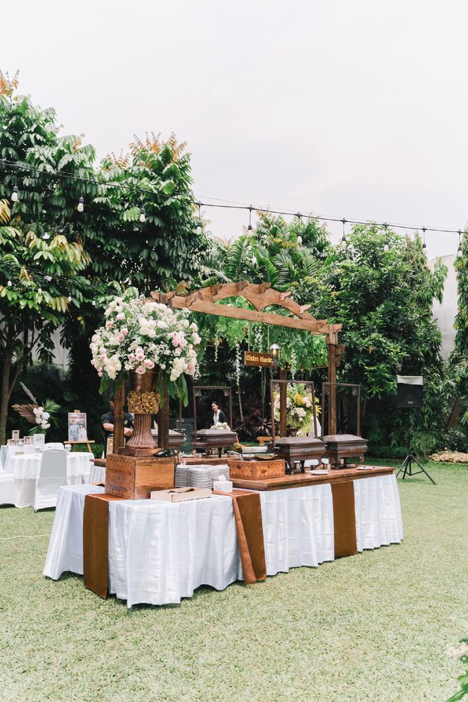 Open House Taman Kajoe Feb 2019 by Mutiara Garuda Catering - 005