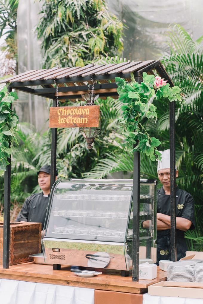 Open House Taman Kajoe Feb 2019 by Mutiara Garuda Catering - 006