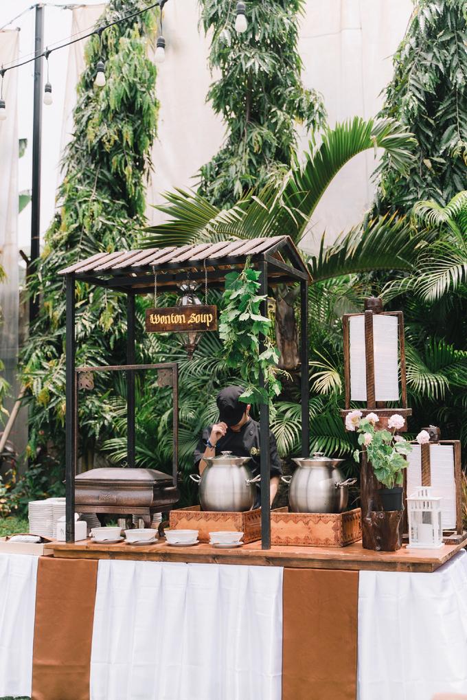 Open House Taman Kajoe Feb 2019 by Mutiara Garuda Catering - 007