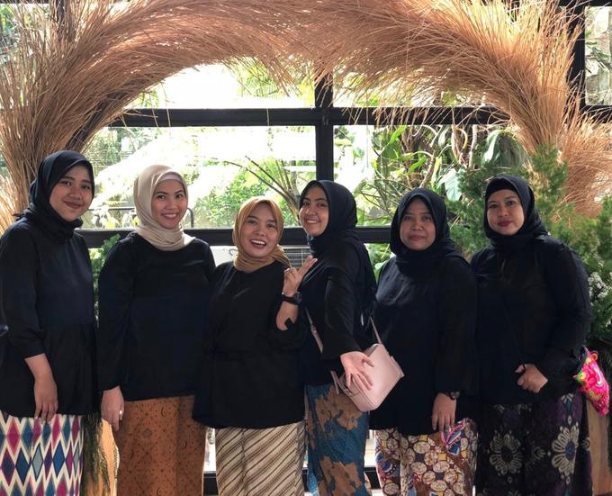 Open House Taman Kajoe Feb 2019 by Mutiara Garuda Catering - 009