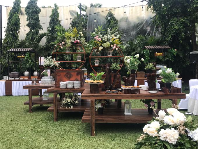 Open House Taman Kajoe Feb 2019 by Mutiara Garuda Catering - 010