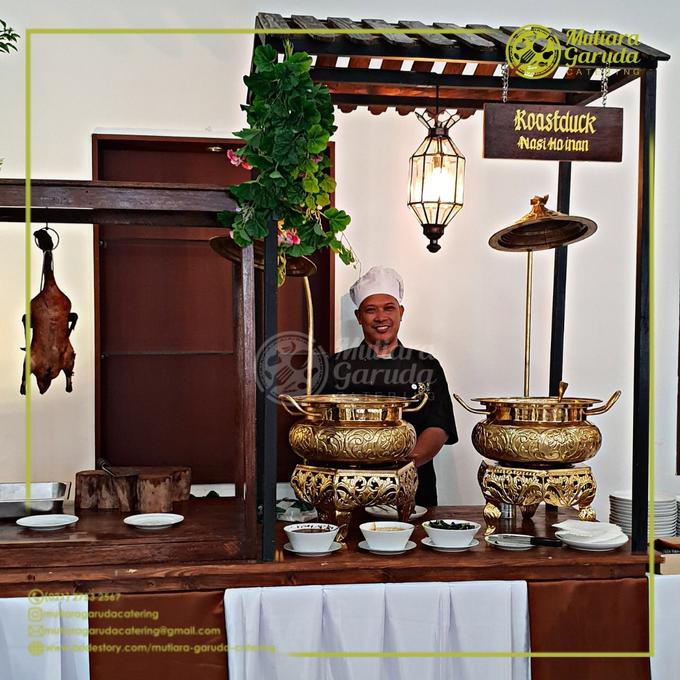 Rumah Kriya Asri by Mutiara Garuda Catering - 001