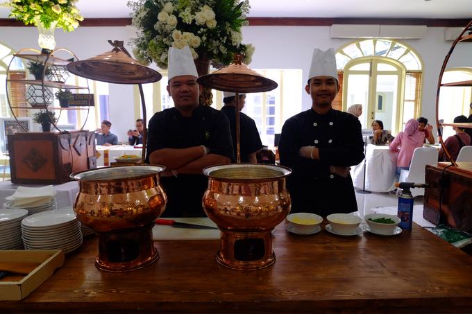 Rumah Kriya Asri by Mutiara Garuda Catering - 003