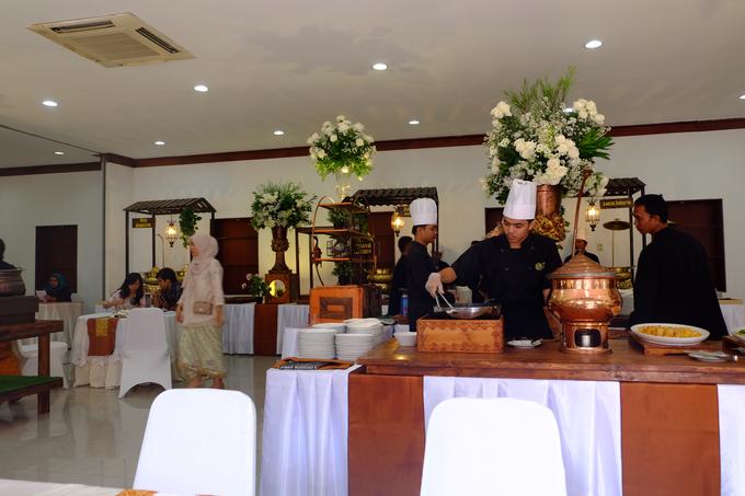 Rumah Kriya Asri by Mutiara Garuda Catering - 004