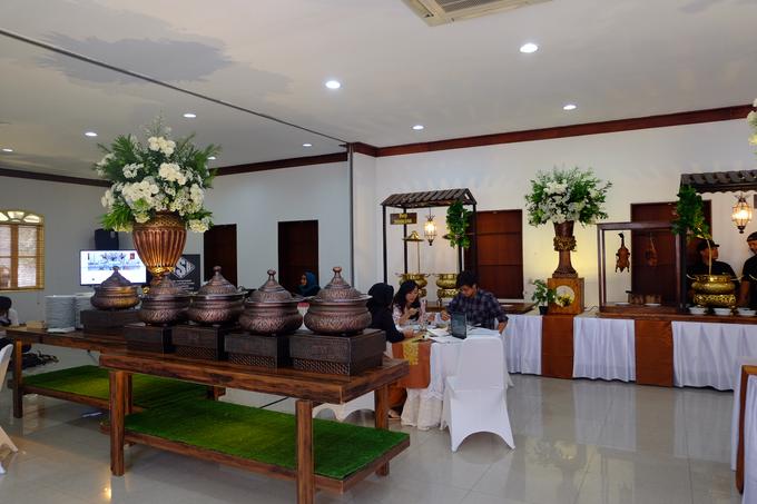 Rumah Kriya Asri by Mutiara Garuda Catering - 005
