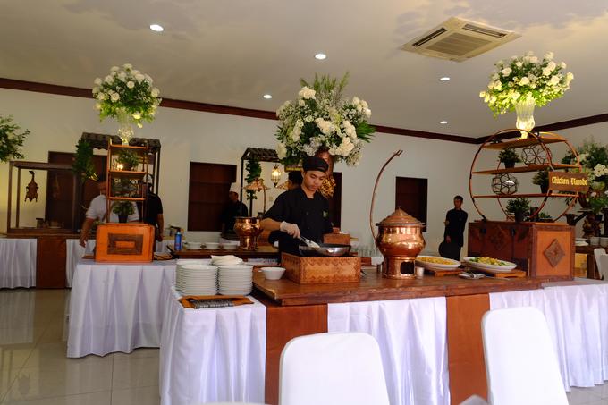 Rumah Kriya Asri by Mutiara Garuda Catering - 006