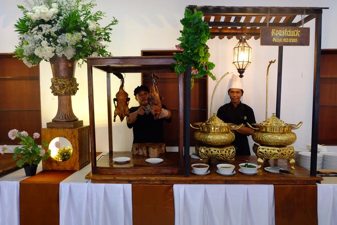 Rumah Kriya Asri by Mutiara Garuda Catering - 007