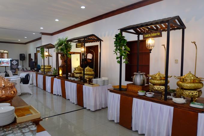 Rumah Kriya Asri by Mutiara Garuda Catering - 008